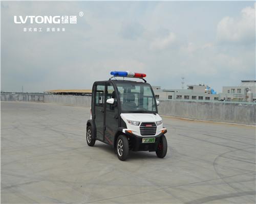 电动巡逻车KY-104A-J-FB
