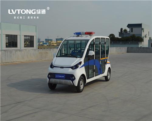 电动巡逻车KY-108A-J