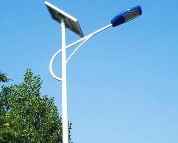 好嗨哟!了解led太阳能路灯的安全性能,帮你选适合好质量的路灯!