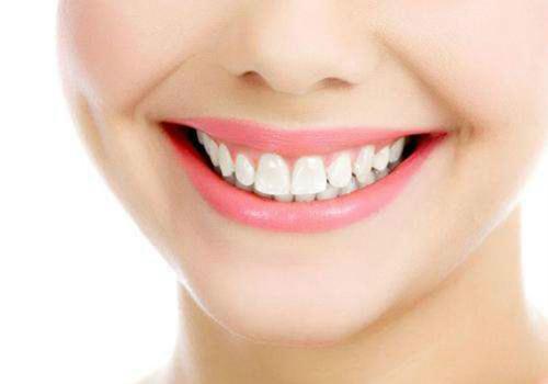 牙齿矫正检查