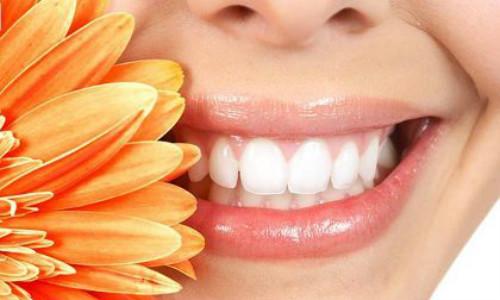 牙敏感治疗方法