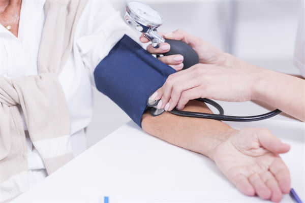 健康体检血压检测
