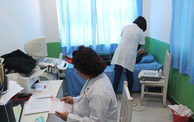 南充老年体检中心
