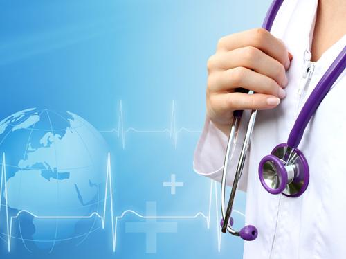健康体检心电图检查