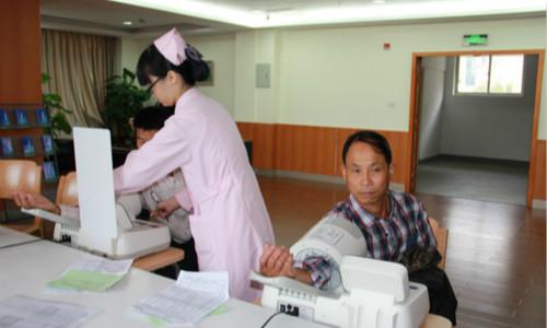 心血管体检项目