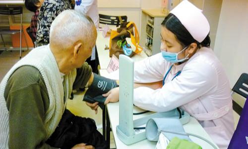 高血压体检项目