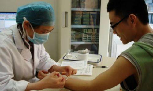 前列腺体检项目