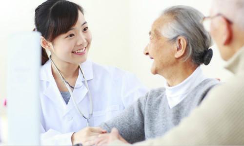 南充肿瘤检测体检