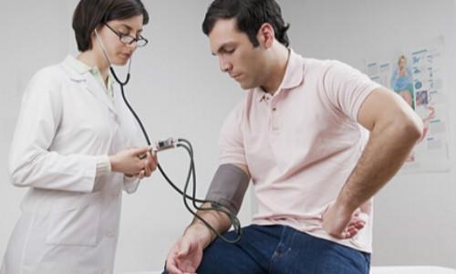 老人低血压预防