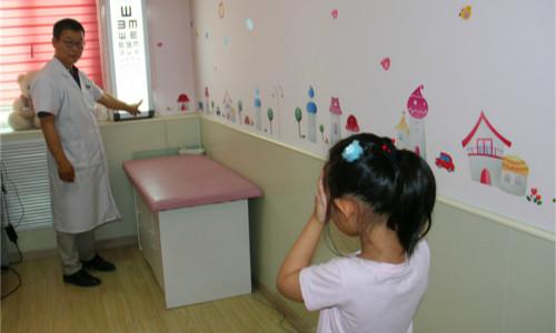 南充儿童体检医院