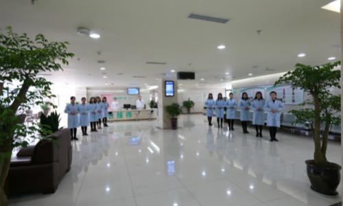 南充听力体检医院