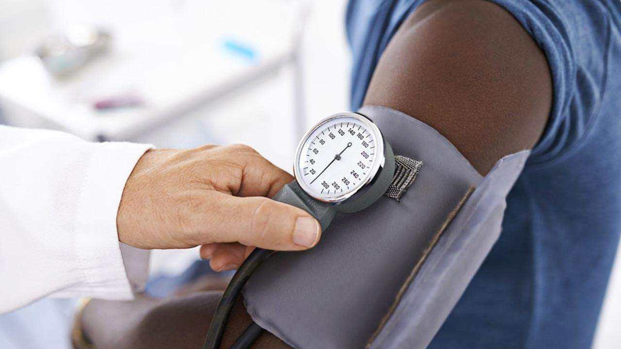 高血压有哪些检查