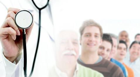 健康检查的一般检查项目