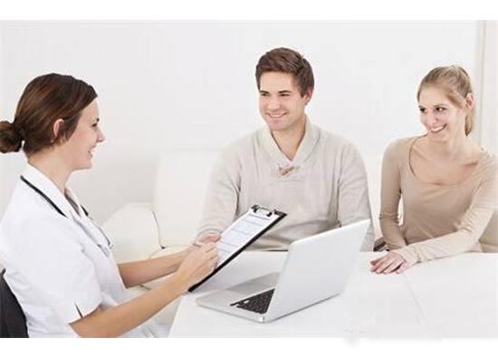 健康体检中的4件事