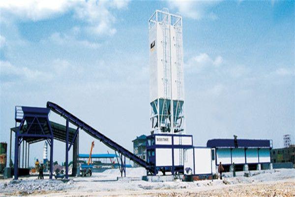 四川稳定土拌厂设备