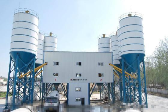 四川混凝土搅拌站的有效使用方法有哪些