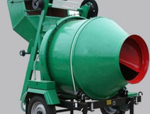 四川攪拌機葉片的使用和維護