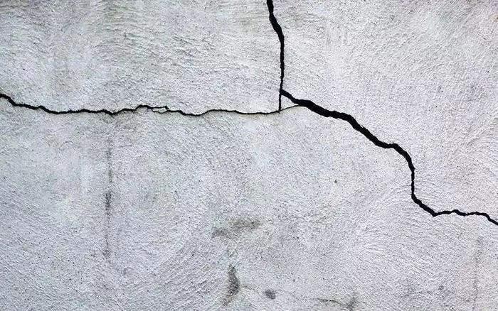 混凝土開裂與材料有關的10大原因