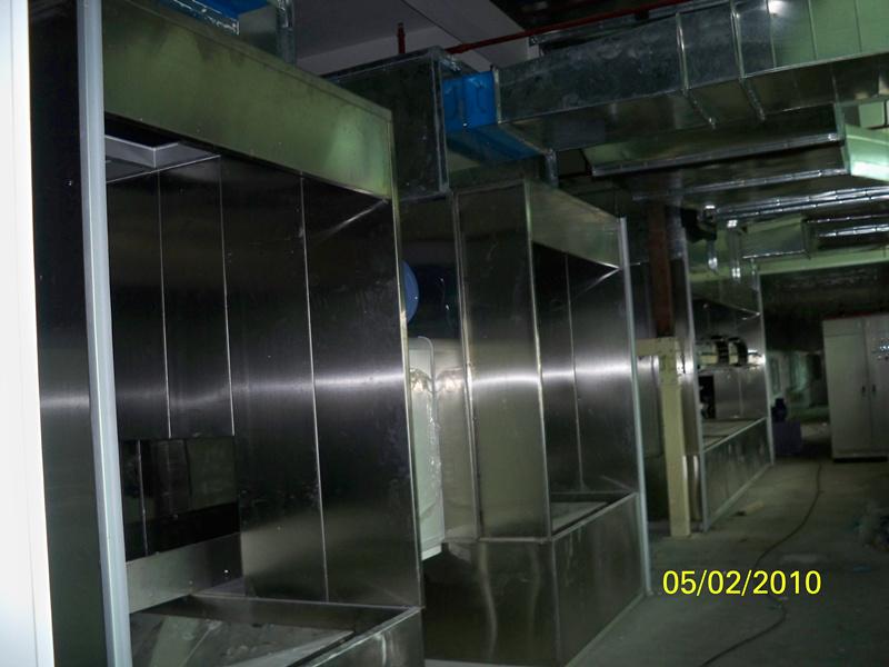 四川涂装设备厂家
