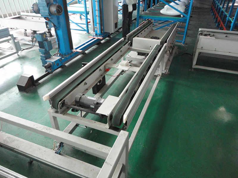 四川组装生产线设备