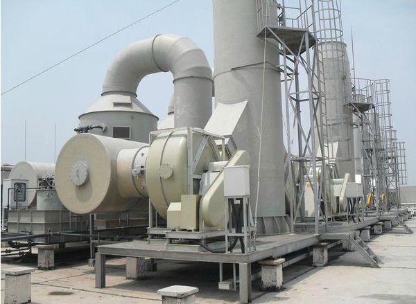 四川废气处理设备公司