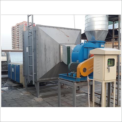 四川省废气处理设备
