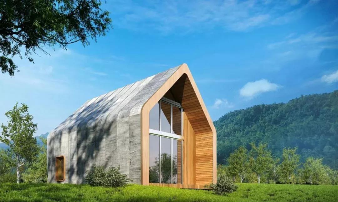 齐齐哈尔市龙沙区可移动小木屋