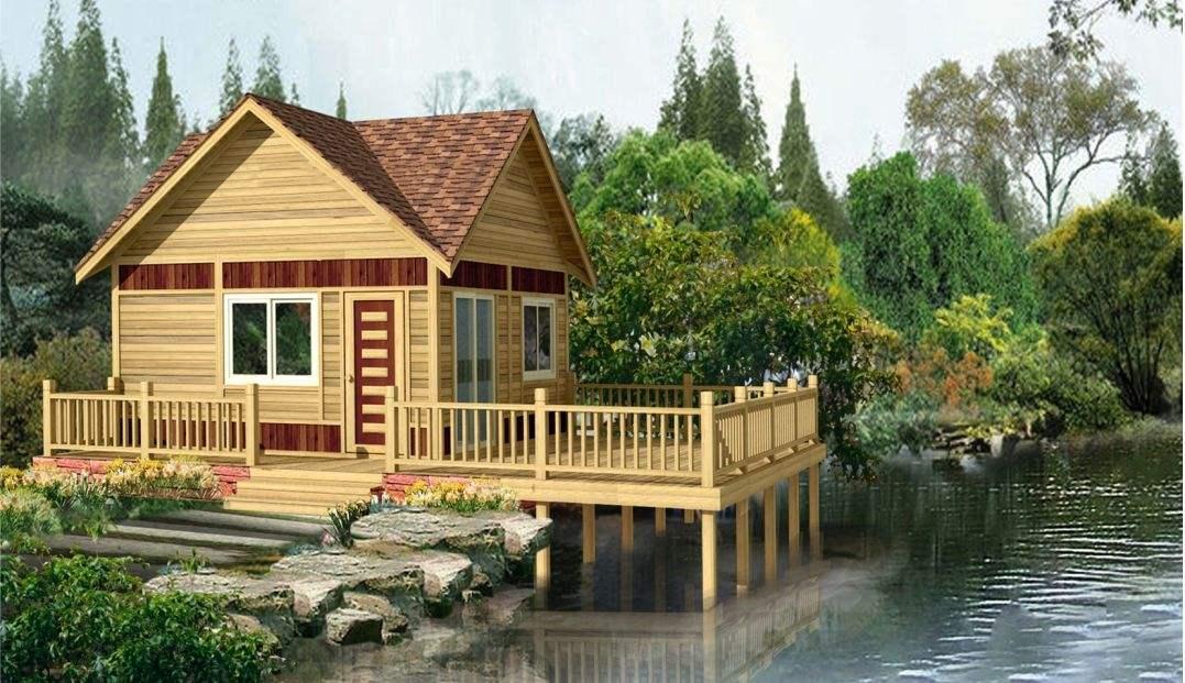 四川木屋别墅每平方造价是多少?