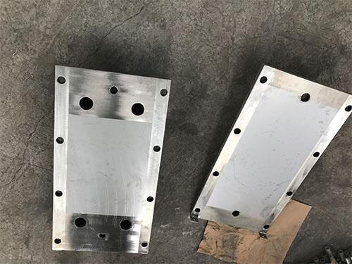 纯不锈钢换热器