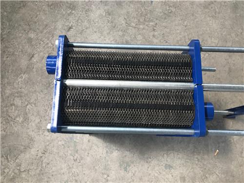 山西板式换热器价格