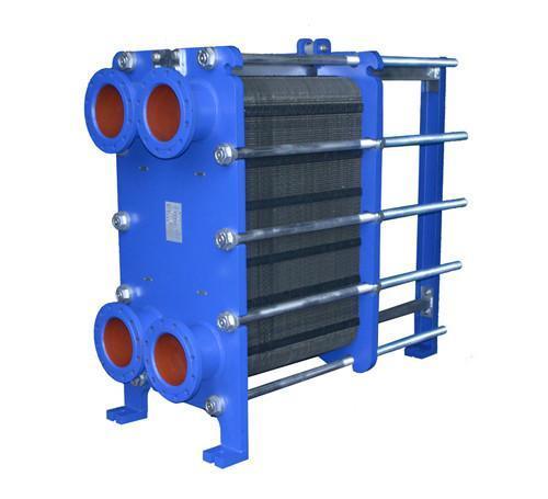 影响板式换热器价格的因素有哪些呢