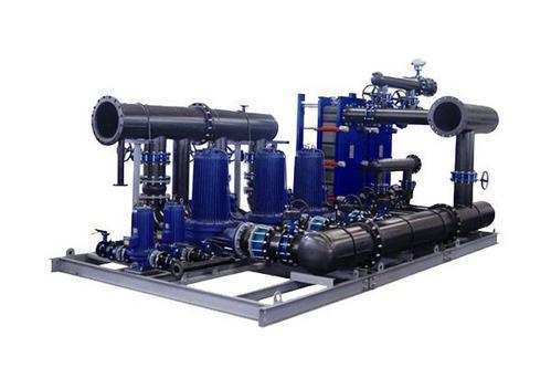 板式换热机组在日常维修的时候有哪些方法呢