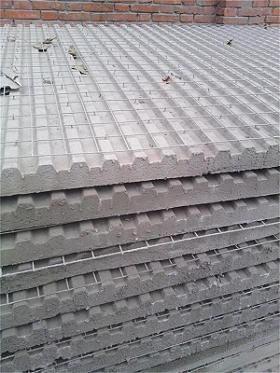 成都钢丝网架板