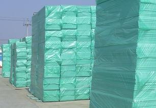 四川挤塑板生产