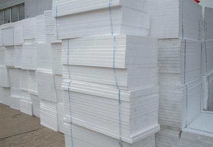 四川聚苯板