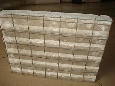 四川钢丝网架板