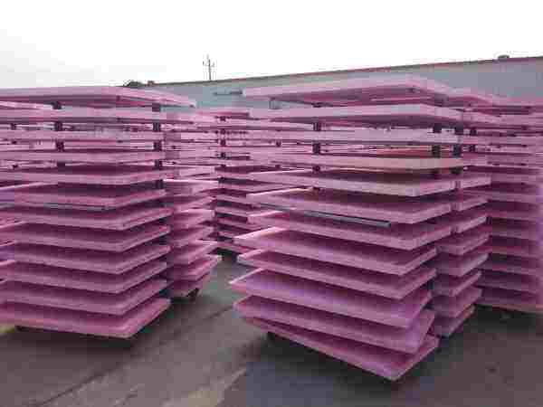 四川硅質聚苯板