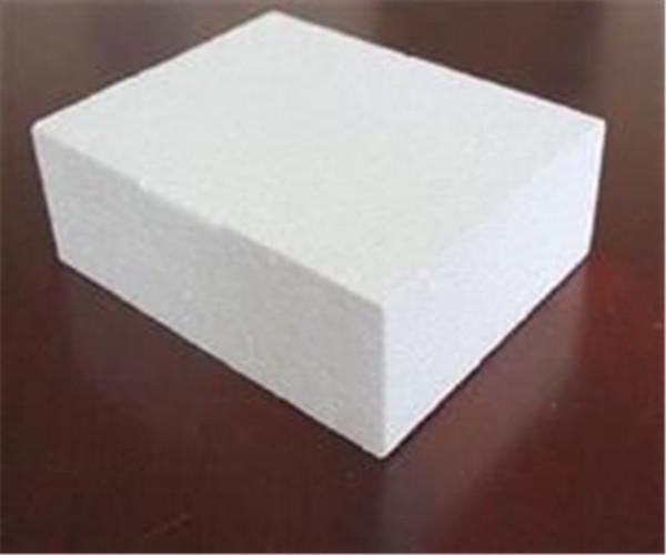 四川热固复合聚苯乙烯泡沫保温板