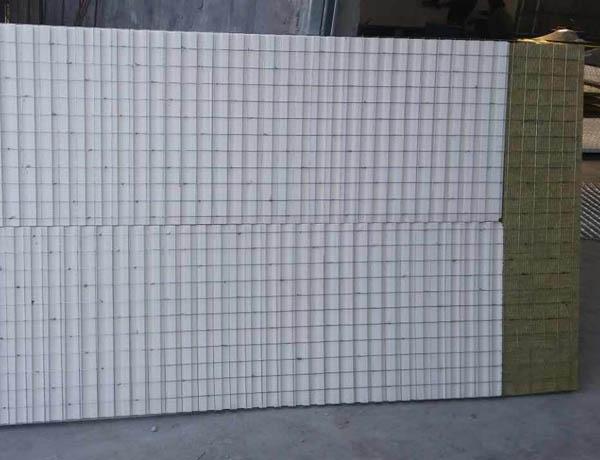 四川钢丝网架板生产