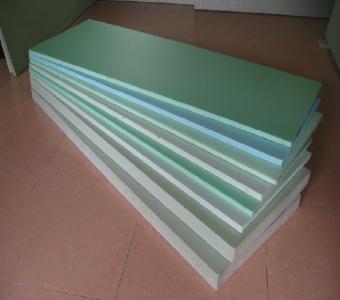 四川xps挤塑板生产
