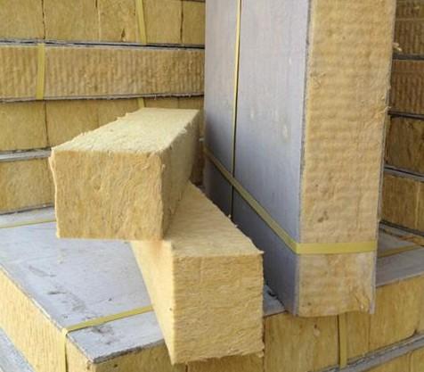 四川岩棉复合板