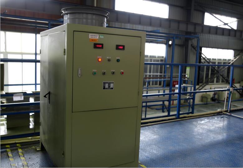铝氧化控制设备