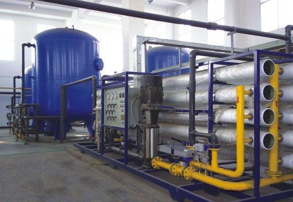 四川电镀处理废水的方法及常见问题