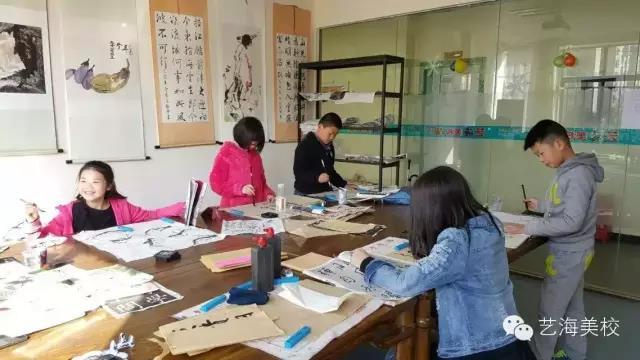 襄阳毛笔书法培训课程