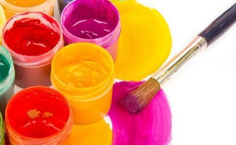 水彩画的颜料,一般哪些是比较常用的颜色呢?