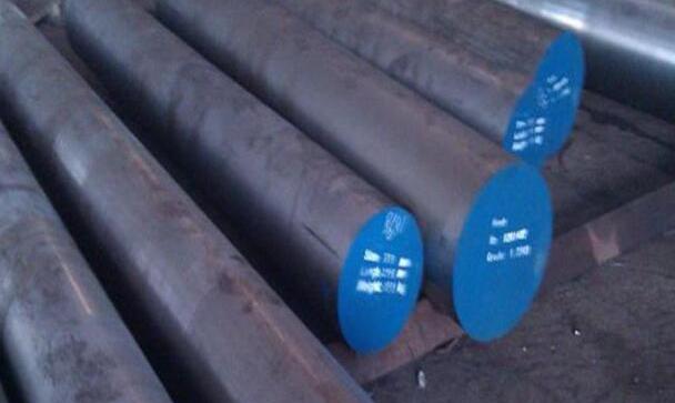 怎麽對四川模具鋼鋼材料進行熱處理?
