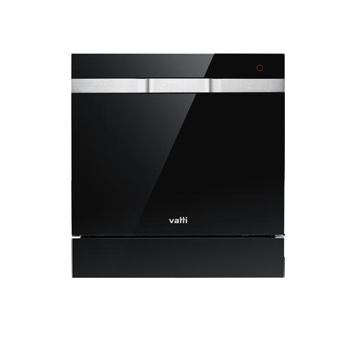 华帝JWV8-B6嵌入式洗碗机