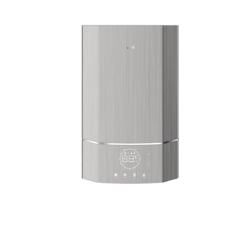 华帝燃气热水器JH2