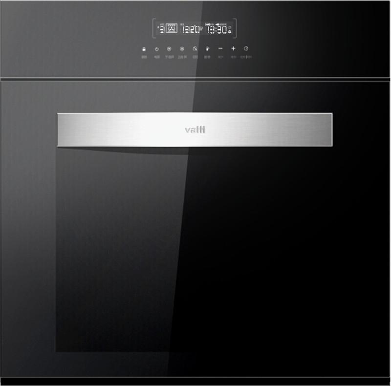 华帝嵌入式烤箱