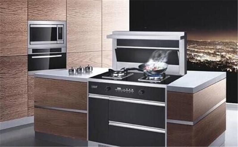 厨房电器销售